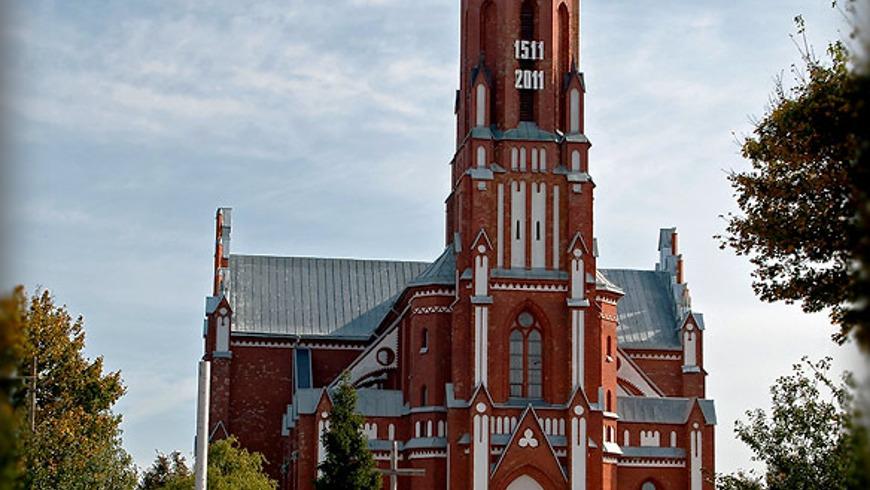 «Белорусская мозаика» — путешествие по Гродненщине