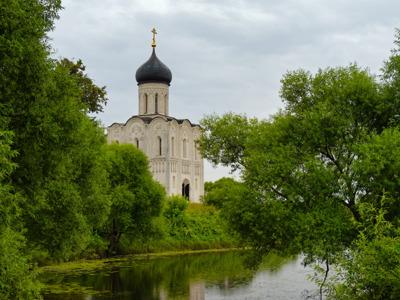 Владимир и Боголюбово — многоликая история древней Руси