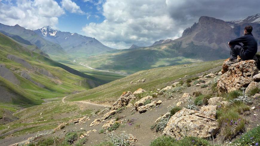 2-3 дневный экскурсионный тур по живописным районам Азербайджана