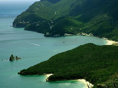 Природа и гастрономия Португалии