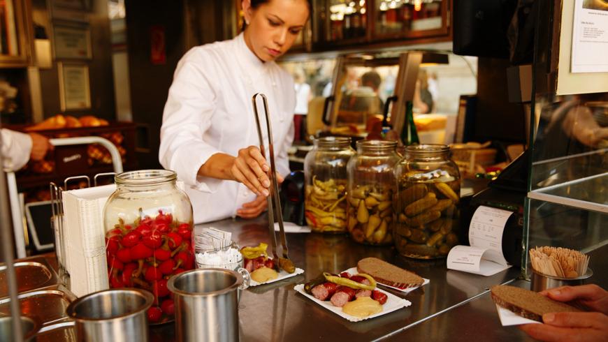 Гурман-тур по венской кухне