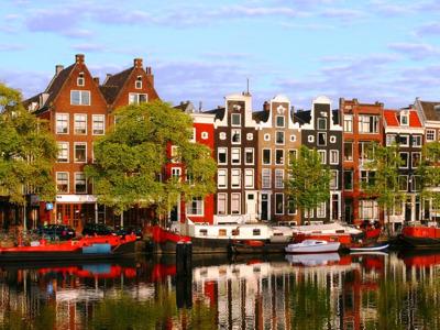 Ежедневная обзорная экскурсия по Амстердаму