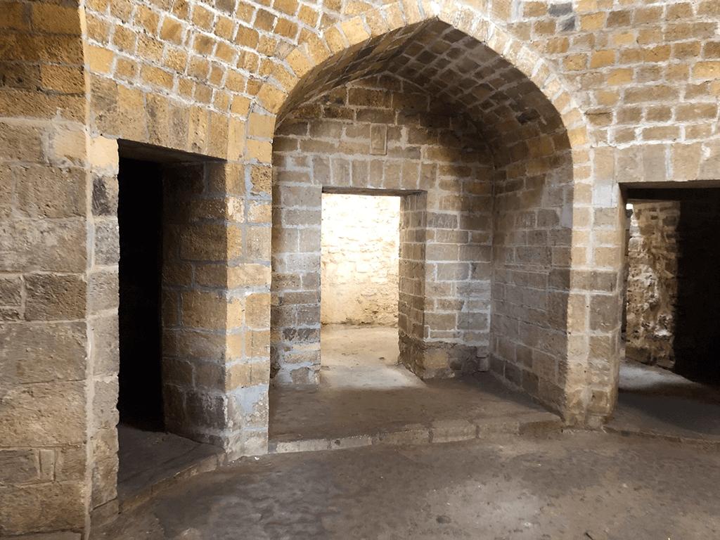 Фото с экскурсии в Крепость Нарын-Кала в Дербенте