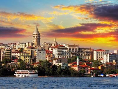 Однодневный тур в Стамбул из Кушадасы