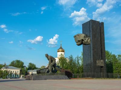 Обзорная экскурсия по Иваново
