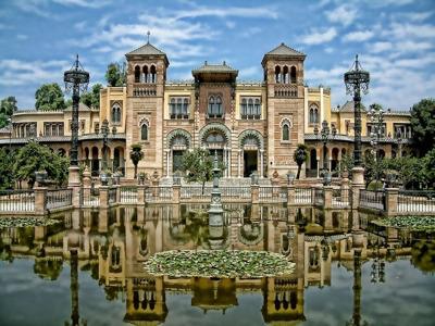 Обзорная экскурсия по Севилье с возможным выездом из Коста дель Соль