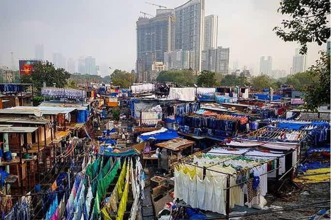 Обзорная экскурсия по городу Мумбай