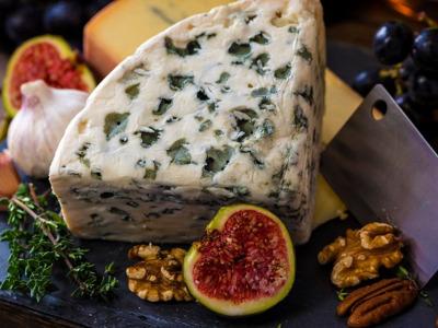 Верона: дегустация сыров