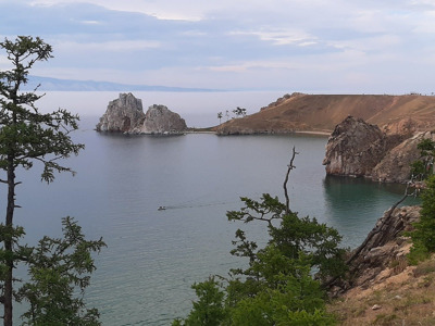 Поездка на озера Байкал и Хубсугул