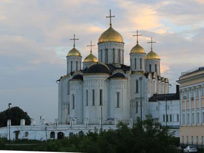 Владимир и Боголюбово — по следам владимирских князей