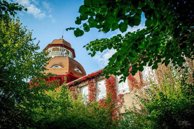 Светлогорск — жемчужина Калининградского взморья, с посещением замка Шаакен