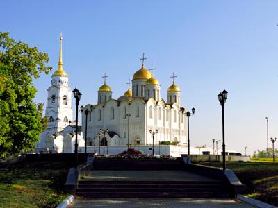 Древний Владимир — путь сквозь века