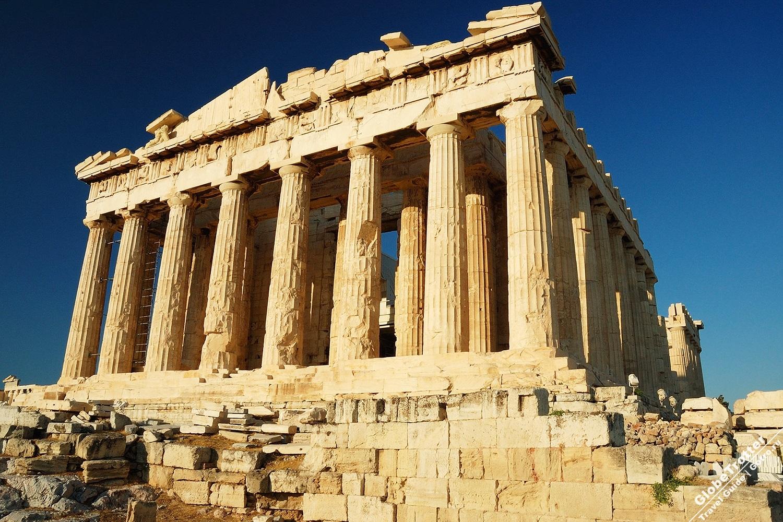Афинский Акрополь: описание, адрес, время работы ...