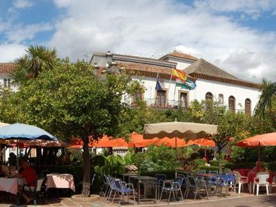 Экскурсия в Марбелье и Порт Банус