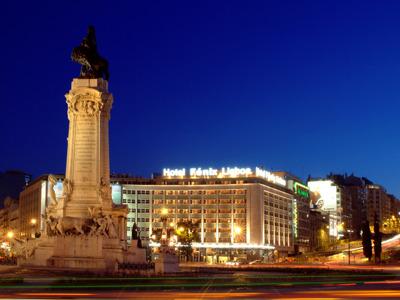 Хочу в Лиссабон! Обзорная по городу на автомобиле с пешеходными остановками