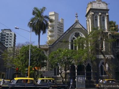 Обзорная экскурсия по Мумбаю и острову Элефанта