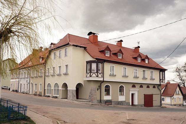 История в веках — на автобусе в Правдинск и Железнодорожный