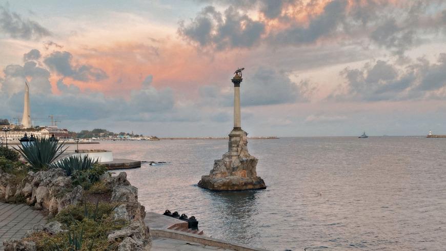 Севастополь и Балаклава, крымская Венеция