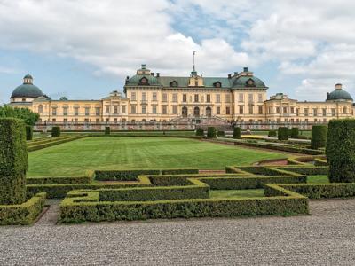 Стокгольм для Вас — Авторская Экскурсия на автомобиле Volvo!
