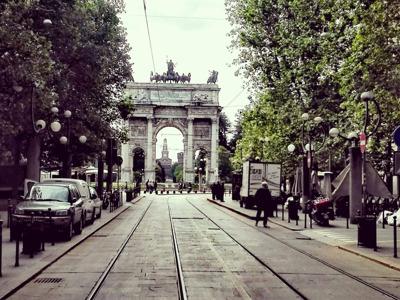 Милан: самое главное за 2 часа