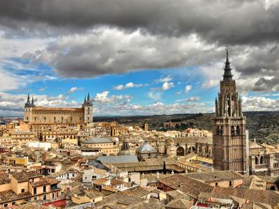 Экскурсия из Мадрида в Толедо