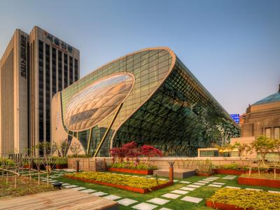 Незабываемая прогулка по историческому центру Сеула