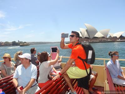 """Сидней — """"Вперед в прошлое"""""""
