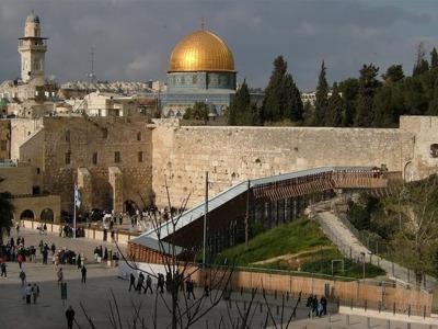 Иерусалим Христианский и Вифлеем
