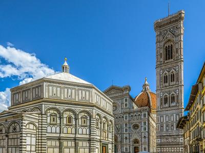 Из Римини во Флоренцию