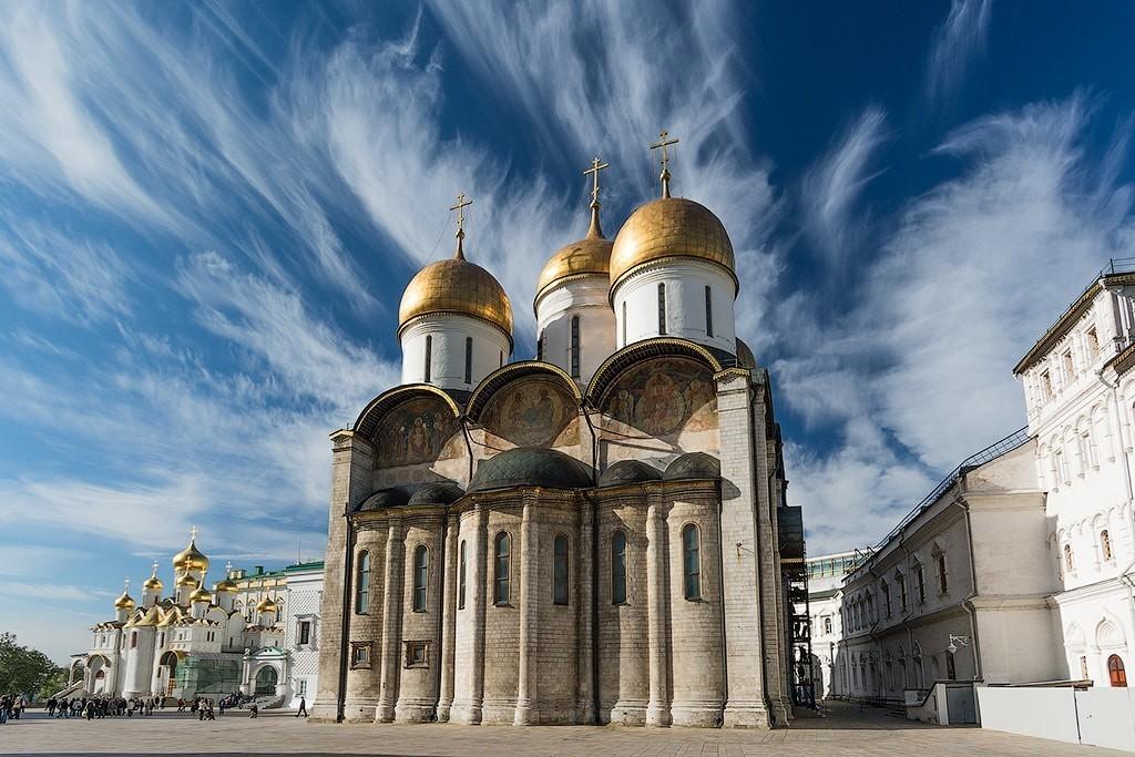 Фотография Успенского собора