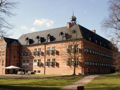 Замок Рейнбек