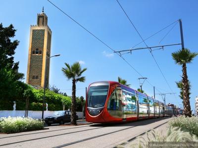 Обзорная экскурсия в Касабланке