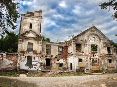Прогулка по Чехову: забытое прошлое