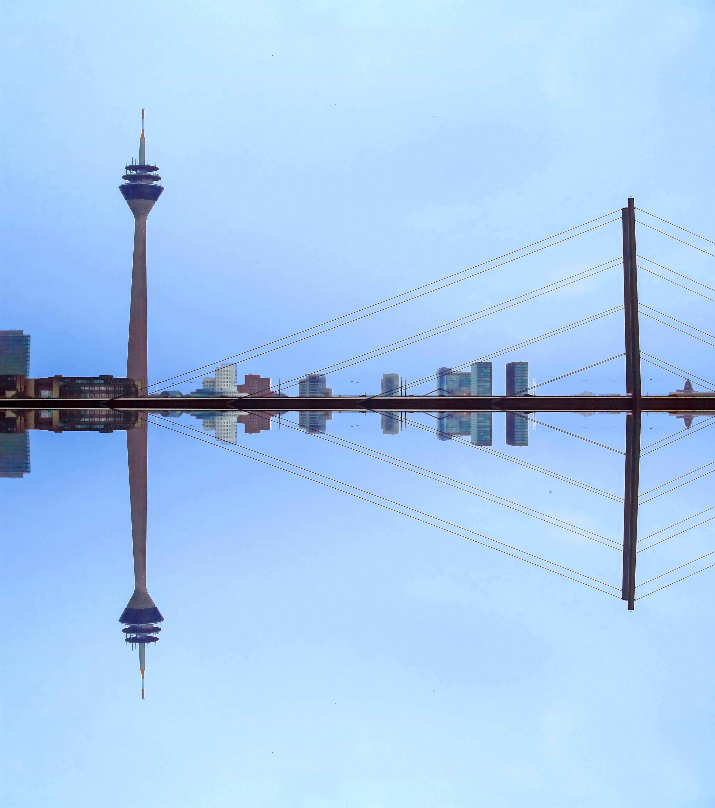 Онлайн-экскурсия: «Архитектурный зоопарк Дюссельдорфа»