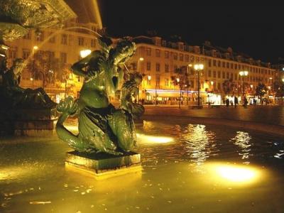 Огни Лиссабона