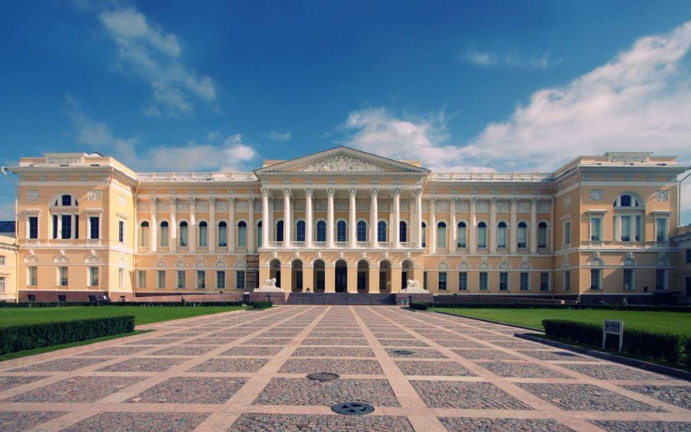 Фотография Русского музея