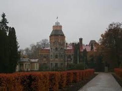 Сигулда, Латвийская Швейцария