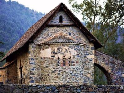 Наследие древней Византии