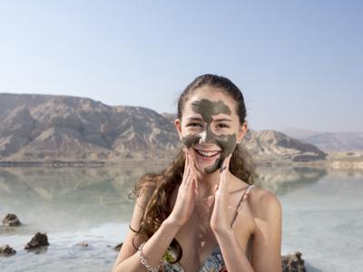 Индивидуальный тур Мертвое море и Река Иордан