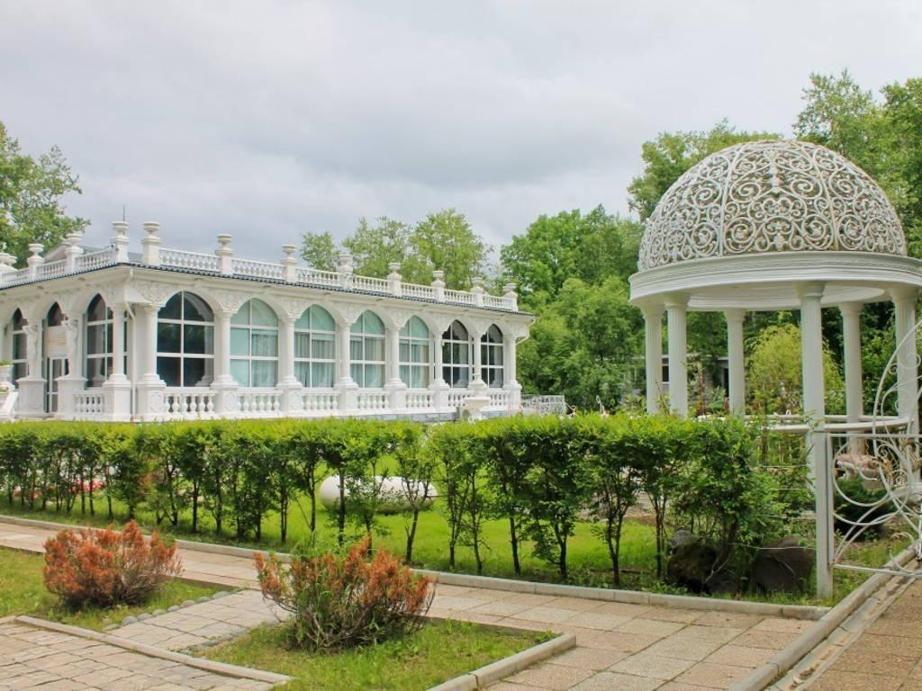 «Зелёный» Хабаровск