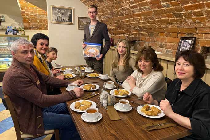 Кухня Рязанского края: гастрономическая экскурсия