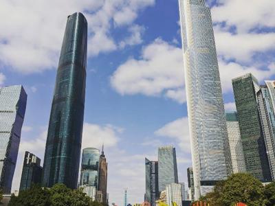 Обзорная пешая экскурсия по Гуанчжоу (Кантон, Китай)