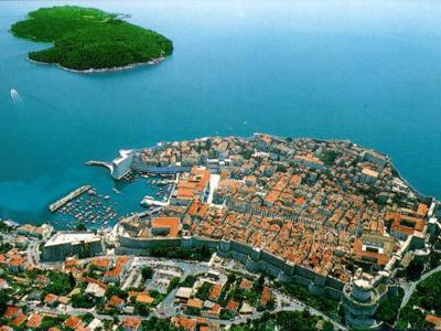 Обзорная экскурсия по Дубровнику