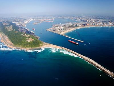 Онлайн-экскурсия «ЮАР, Дурбан — старинные развалины и лоск современности»