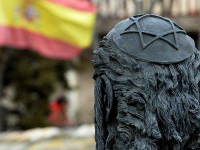 Экскурсия по еврейскому кварталу «Шалом из Толедо»