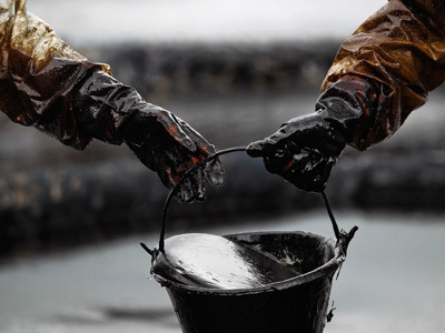 Чёрное золото, горячие источники и дегустация нефти