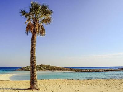 Царство Посейдона — лучшие пляжи Кипра