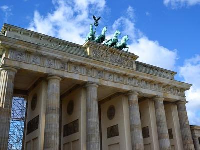 Обзорная пешеходная экскурсия по Берлину