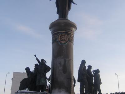 Ханты-Мансийск - лучший город Земли!