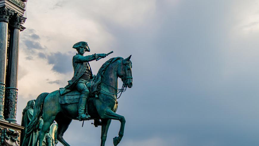 Галопом по Европе: обзорная экскурсия по Вене